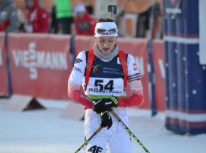 Biathlon – PŚ: ostatni sprawdzian przed mistrzostwami