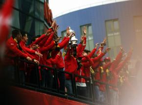 Puchar Anglii: wyniki losowania par czwartej i piątej rundy