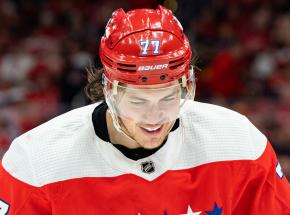 NHL: mecz na szczycie dla Capitals, skuteczna pogoń Avalanche