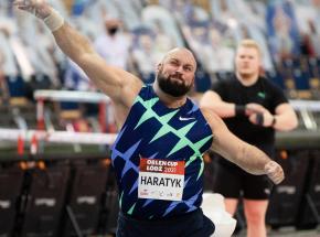 Lekkoatletyka - Orlen Cup: bardzo dobre wyniki w Łodzi. Haratyk i Swoboda wygrywająswoje konkurencje!