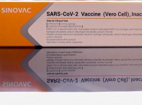 Brazylia: badania wykazały 50,4 proc. skuteczności chińskiej szczepionki Sinovac
