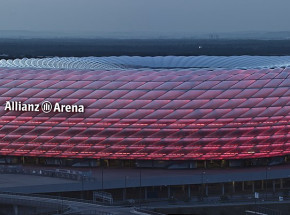 Bundesliga: Der Klassiker dla Bayernu, hat-trick Lewandowskiego!