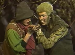 """Radziecka wersja """"Władcy Pierścieni"""" odkryta na nowo po 30 latach"""
