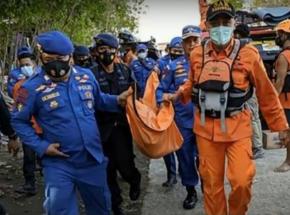 Indonezja: 7 osób utonęło wskutek wywrócenia się łodzi w trakcie robienia zdjęcia