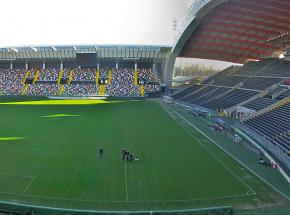Serie A: Inter gubi punkty w Udine