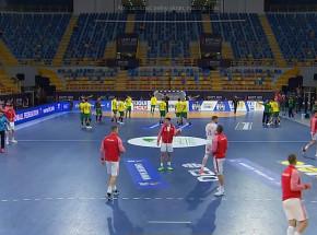 Piłka ręczna - MŚ: Polska - Węgry [ZAPIS LIVE]