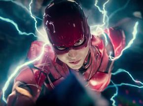 "Ujawniono logo filmu ""The Flash"""
