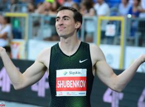 Lekkoatletyka: Siergiej Szubienkow z pozytywnym wynikiem testu antydopingowego!