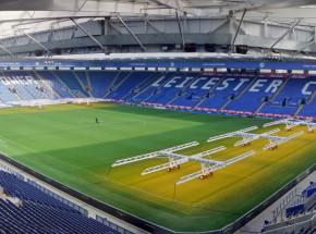 Liga Europy: Slavia wyeliminowała Leicester!
