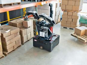Stretch - nowość od Boston Dynamics