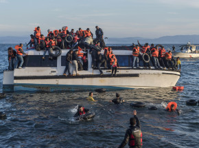 6 tys. marokańskich imigrantów dotarło do jednej z hiszpańskich enklaw w Afryce Północnej