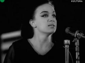 Retransmisja koncertu piosenek Ewy Demarczyk