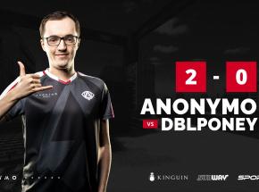 CS:GO: Anonymo jedyną polską drużyną z awansem do Flashpoint!