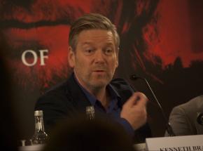 "Kenneth Branagh zagra postać Borisa Johnsona w serialu ""This Sceptred Isle"""