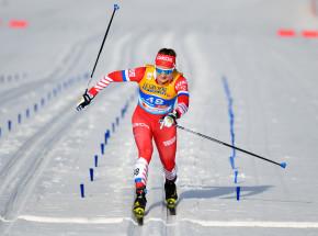 Biegi narciarskie - PŚ: tryumf Stupak w biegu masowym w Engadin