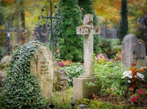 Nowy Jork: grabarz zginął w trakcie kopania grobu