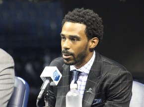 NBA: Conley zastąpi Bookera w All-Star Game