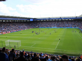 Premier League: wygrana Leicester na King Power Stadium
