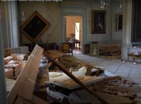 Francja przeznacza 500 000 euro na odbudowę muzeum w Bejrucie