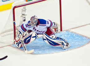 NHL: passa Coyotes trwa, Islanders lepsi w bitwie o Nowy Jork
