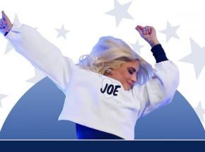 Lady Gaga zaśpiewa hymn państwowy na inauguracji Joe Bidena