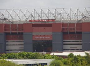 Liga Europy: remis na Old Trafford! Kwestia awansu pozostaje otwarta