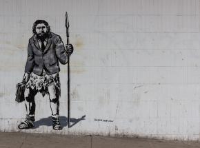 Jak neandertalczycy nauczyli się liczyć?