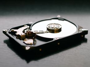 Ultragęste dyski z grafenem pozwolą na przechowywanie dziesięciokrotnie większej ilości danych