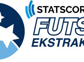 STATSCORE Futsal Ekstraklasa: Rekord ponownie rozgromił MOKS