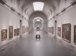 Muzeum instaluje repliki dzieł ze swojej kolekcji w całym Madrycie