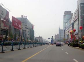 Chiny: wprowadzono zakaz opuszczania miasta Shijiazhuang
