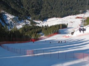 Narciarstwo alpejskie - MŚJ: komplet medali w supergigancie dla Austrii. Dominacja!