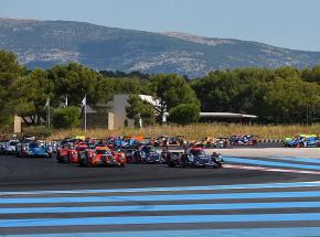 ELMS: G-Drive #26 zwycięża w 4 Hours of Le Castellet