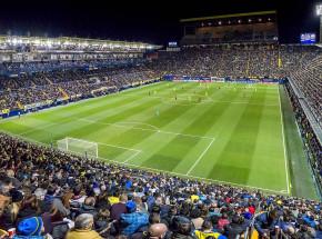 La Liga: Real Sociedad zremisował w ostatniej minucie