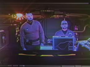 Statek kosmiczny i planeta małp? Premiera nowego teledysku VNM-a