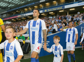 Premier League: Brighton pokonuje West Ham