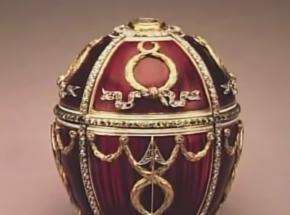 Moskwa pożycza pisanki Fabergé na wystawę Muzeum Wiktorii i Alberta w Londynie