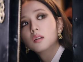 Jisoo z Blackpink nową ambasadorką Diora