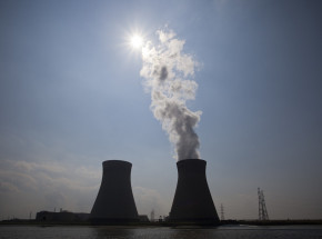 Władze Iranu informują o incydencie w ośrodku nuklearnym w Natanz