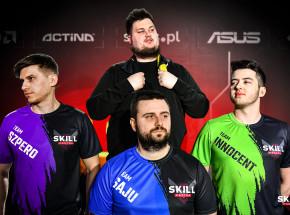 CS:GO: SkillFactor - pierwszy w Polsce CS-owy talent show