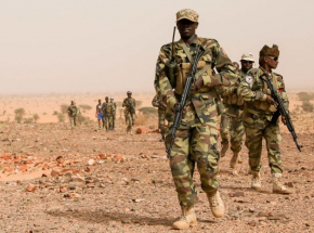 Czad: aresztowano żołnierzy oskarżonych o gwałty w Nigrze