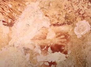 Kryzys klimatyczny niszczy najstarszą na świecie sztukę jaskiniową