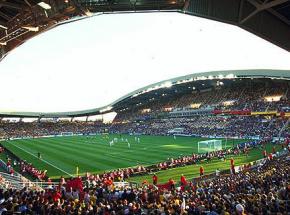 Ligue 1: Lyon wygrywa w Bretanii