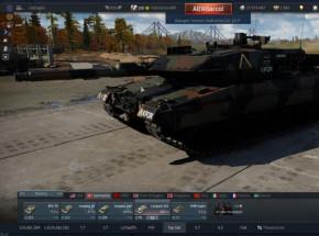 """""""War Thunder"""": Leopard 2PL w ramach aktualizacji """"Ixwa Strike"""""""