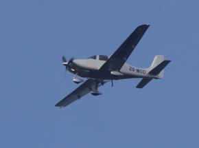 Denver: kolizja dwóch samolotów