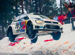 WRC: Arctic Rally Finland z potwierdzonym harmonogramem imprezy