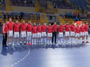 Piłka ręczna - el. ME:  Polacy przegrali z Holandią, ale awansowali na mistrzostwa Europy