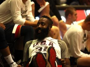 NBA: James Harden oraz Nikola Jokić wybrani zawodnikami tygodnia