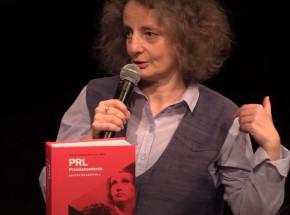 Spotkanie autorskie z Joanną Krakowską