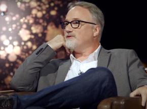 David Fincher stworzy film dla Netflixa